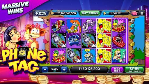 Show Me Vegas Slots Casino Free Slot Machine Games  screenshots 4