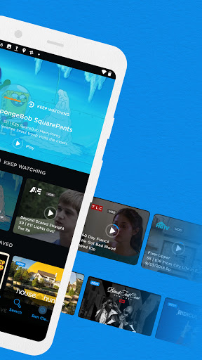 Philo: Live and On-Demand TV screenshots 5