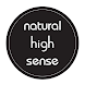 natural high sense(ナチュラルハイセンス) - Androidアプリ