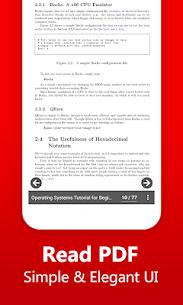 PDF Reader – Just 2 MB, Viewer, Light Weight 2020 2