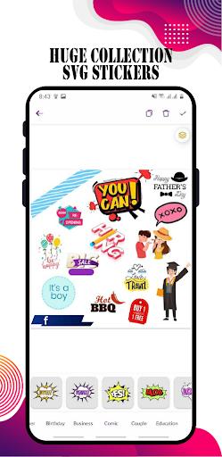Design Studio: Graphic Design, Invite & Logo Maker 1.0.56 Screenshots 2