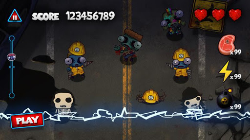 Zombie Smasher 1.9 Screenshots 16