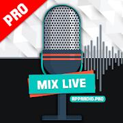 APPRADIO.PRO Mix Live
