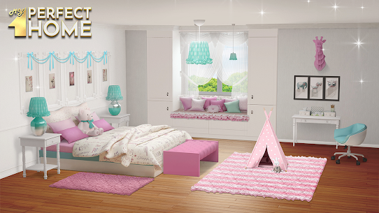 Free My Perfect Home – Home Design Makeover Game Apk Download 2021 3
