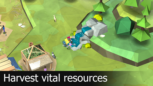 Eden: World Simulator  screenshots 8