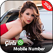 Girls Mobile Number Prank – Girls Live Video Call