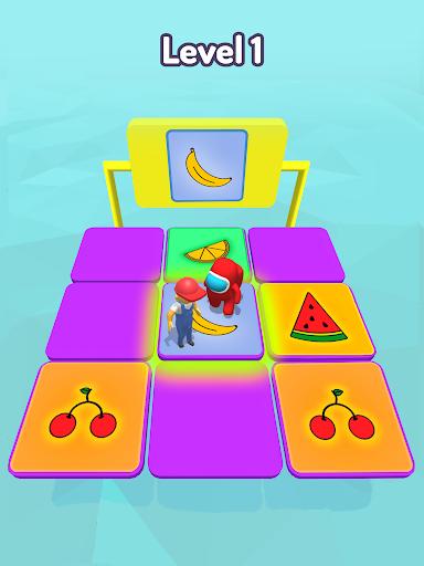 Party Match: Merge & Do Not Fall apktram screenshots 9