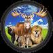 FPS動物撮影 - ジャングル野生動物シミュレーター - Androidアプリ