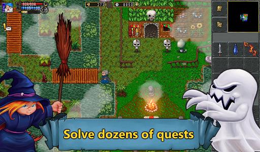 TibiaME MMO 2.29 screenshots 20