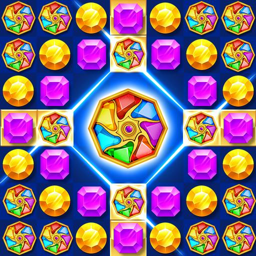 Jewels Puzzle