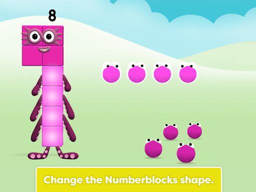 Meet the Numberblocks 01.01.01 screenshots 8