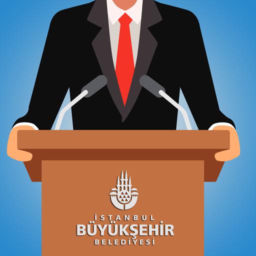 Yerel Seçim Oyunu - İstanbul