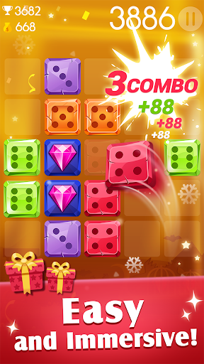Jewel Games 2020 - Match 3 Jewels & Gems Crush apkpoly screenshots 14