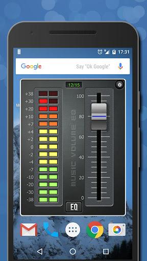 Music Volume EQ u2014 Equalizer, Amplifier, Bass Boost apktram screenshots 5