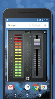 音楽イコライザー低音ブースターとボリュームブースターのおすすめ画像5