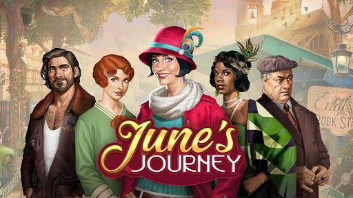 June's Journey - Hidden Objects  screenshots 6