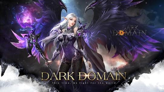 Dark Domain 1