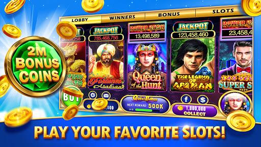 Bonus of Vegas Casino: 60+ Slot Machines! 2M Free! apkpoly screenshots 6