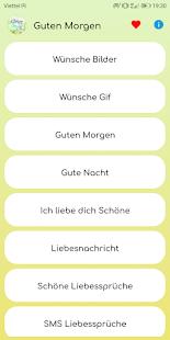 Schöne Guten Morgen & Gute Nacht 1.0 APK + Mod (Free purchase) for Android