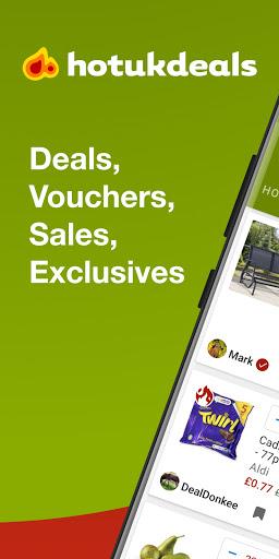hotukdeals - Deals & Discounts apktram screenshots 1