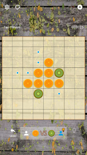 Reversi 1.03 screenshots 4