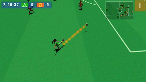 World Soccer Games 2014 Cup Fun Football Game 2020 2020.06 Screenshots 3