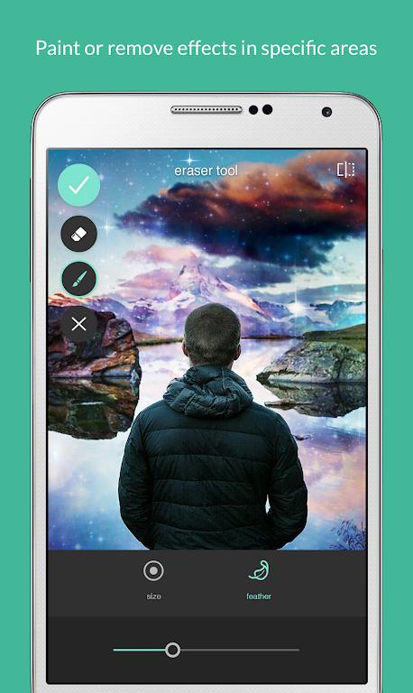 Pixlr – Free Photo Editor  poster 0