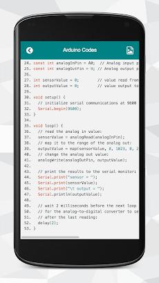 Arduino Codesのおすすめ画像4