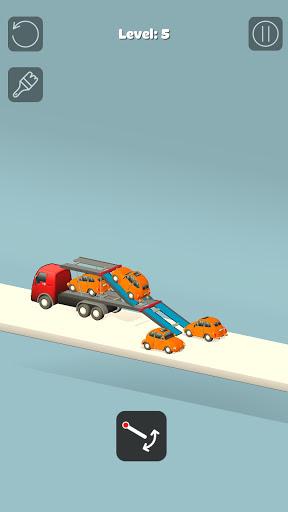 Parking Tow screenshots 5
