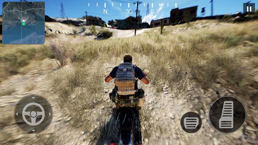Critical Strike CS: Counter Terrorist Offline Ops  screenshots 2