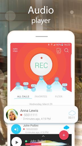 Call Recorder - CallsBox  Screenshots 3