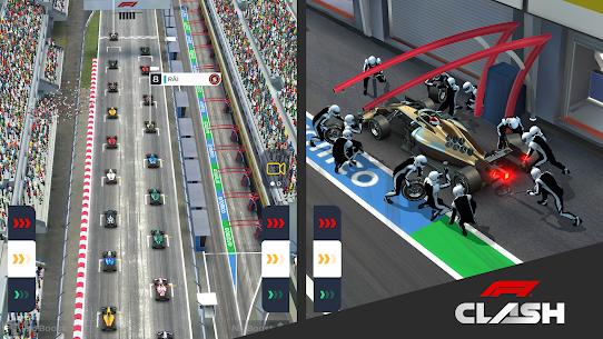 F1 Clash 1