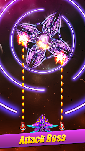 Galaxy Shooter  screenshots 13