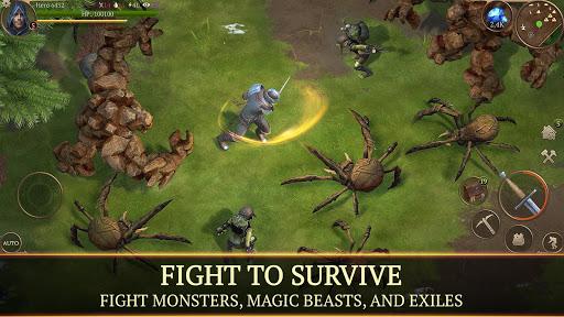 Stormfall: Saga of Survival 1.14.7 Screenshots 4