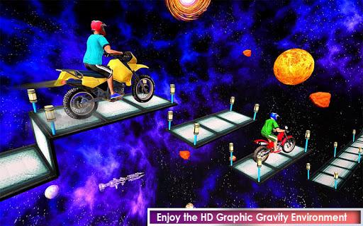 Bike Games 2021 - Free New Motorcycle Games screenshots 2