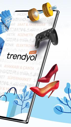 Trendyol - Online Shopping 5.5.4.499 Screenshots 2