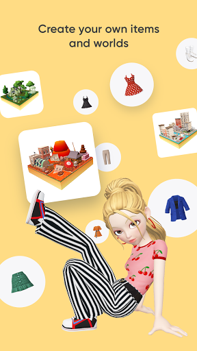ZEPETO 3.0.1 screenshots 7