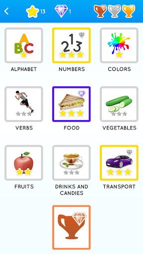Learn US English free for beginners 2.9 Screenshots 8