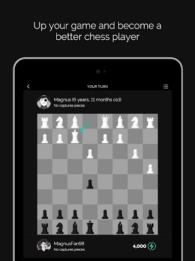 Play Magnus - Play Chess for Free 4.0.9 screenshots 8