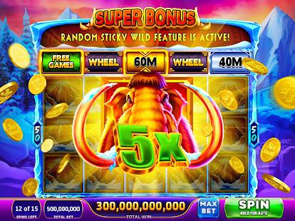 Slotsmashu2122 - Casino Slots Games Free 3.38 Screenshots 12