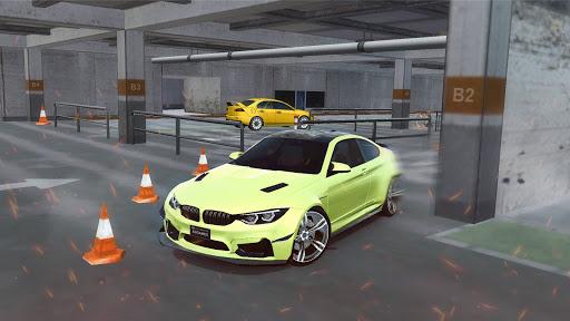 M4 Driving And Race screenshots 6