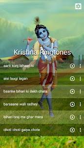 Radha Krishna Ringtones 2.2 Download APK Mod 2