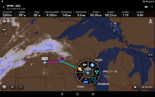 Garmin Pilot 7.7.2 Screenshots 11