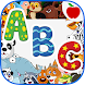 ABC のために子供の就学前のゲーム - 英語を学ぶ - Androidアプリ