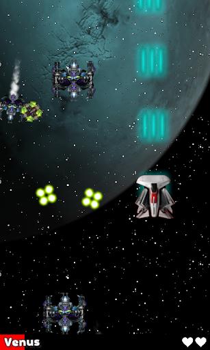 Spaceship Wargame 1 : Alien Shooter 3.8.95 screenshots 7