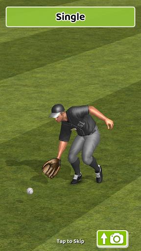 Baseball Game On - a baseball game for all 1.0.6 screenshots 4