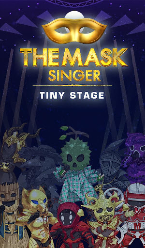 The Mask Singer - Tiny Stage  screenshots 7