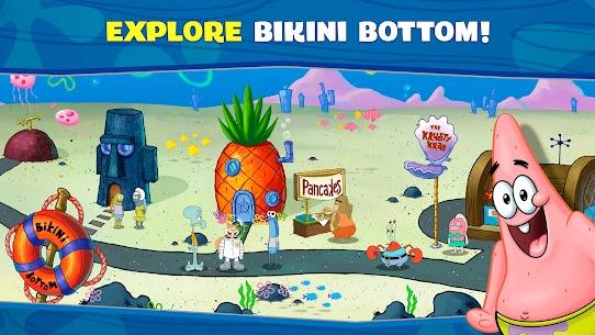 SpongeBob v1.0.29 Mod APK 4