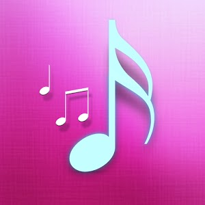 Popular Ringtones 6.1.5 by Peaksel Ringtones Apps logo