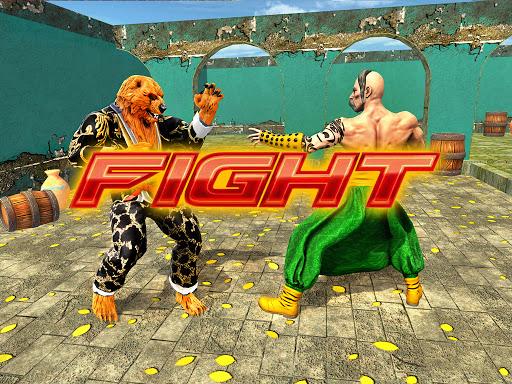 Club Fighting Games 2021 1.2 screenshots 18